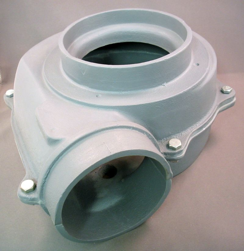 Blower Housing
