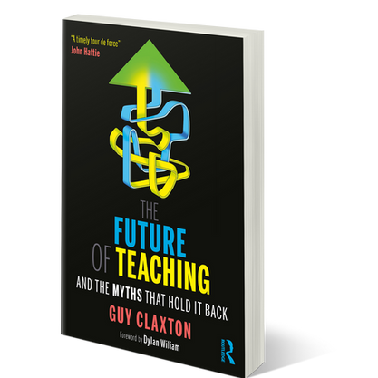 The Future of Teaching, And the Myths that Hold It Back