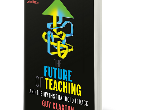 The Future of Teaching: Is It for You?