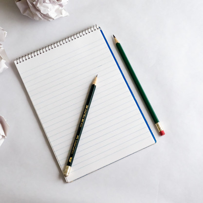 Rethinking Assessment: A Crib Sheet