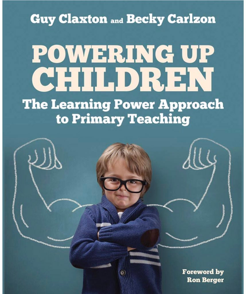 Building upon the foundations carefully laid in 'The Learning Power Approach', the first book in the Learning Power series, Guy Claxton and Becky Carlzon's 'Powering Up Children' embeds the ideas of this influential method in the context of the primary school.