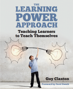 In 'The Learning Power Approach: Teaching learners to teach themselves' Guy Claxton sets out the design principles of a pedagogical formula that aims to strengthen students learning muscles and develop their independence, initiative, determination, and love of learning.