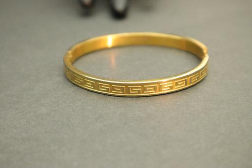 design gold bracelet