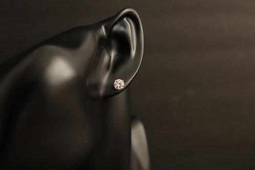 stud earring