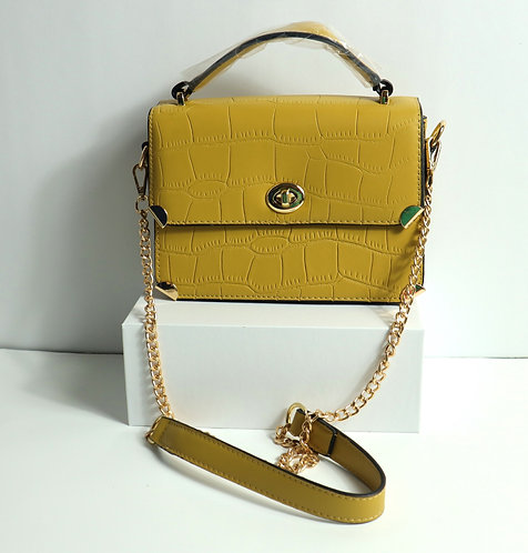Trendy Crossbody Bag