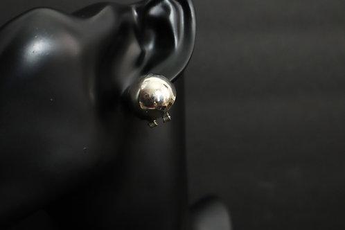 stainless steel stud earring