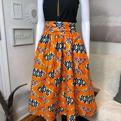 women skirt
