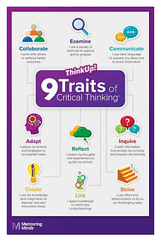 KN 4.26.21 9 Traits of Critical Thinking