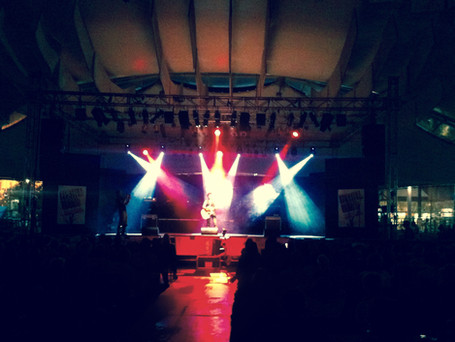 Festival Estivo - Genova