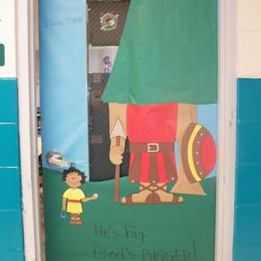 6th Grade - Ketchum