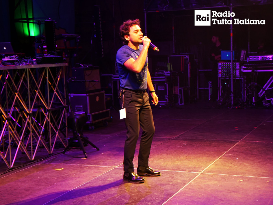 Live - Rai Radio Tutta Italiana