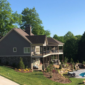Custom Home - Washington Co. TN