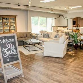 Zak's Fine Furniture Partnership