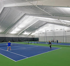 Blackthorn Club Indoor Tennis & Fitness Center