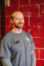 CrossFit Coach Joe Brown