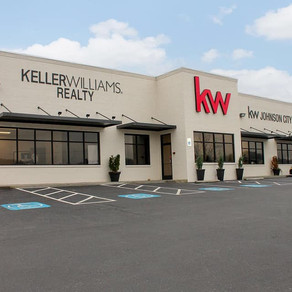 Keller Williams Realty Offices