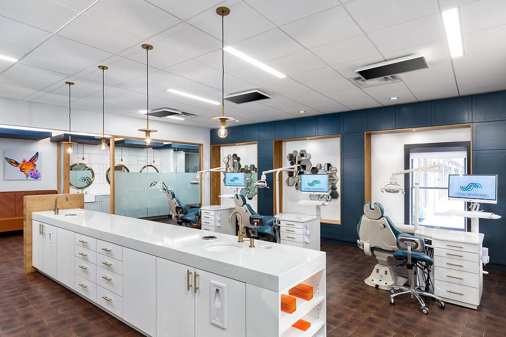 Sturgill Orthodontics - Exam Room
