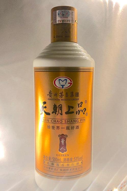 Best Chinese Wine
