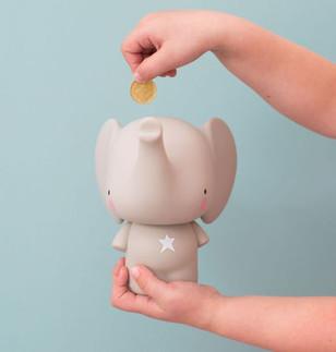 Paranın Farkına Varmak