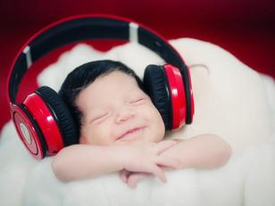 Müzik Bebeğin Gelişimini Nasıl Etkiliyor?