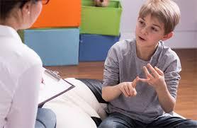 5 Soruda Çocuk Terapisi