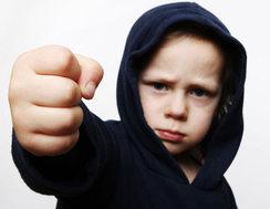 Çocuğunuz Başkalarına Vuruyorsa…
