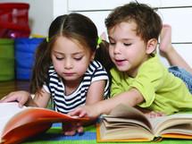 Çocukların Küçük Yaşta Kitap Okuma Alışkanlığı Kazanması