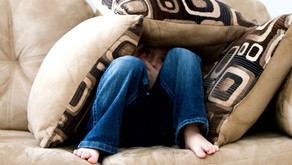 Çocukluk Çağı – Ön Ergenlikte Korkular ve EMDR