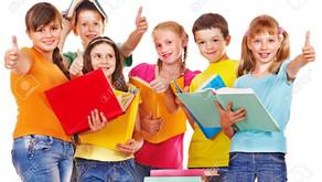 Çocukları İlkokula Psikolojik Olarak Hazırlama