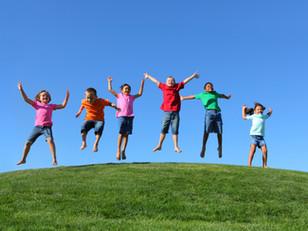 Çocukların Okul Dışı Aktivitelerinin Desteklenmesi