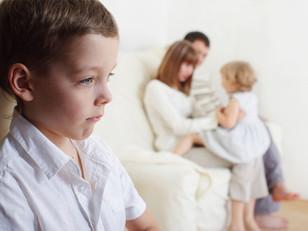 Çocuğunuzu Yeni Kardeşe Hazırlarken…