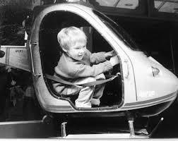Yeni Çağın Ebeveynlik Stili: Helikopter Ebeveynlik