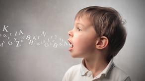 Çocuklarda Konuşamama Sorunu