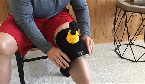 Halo Suction Therapy - How to - more movement
