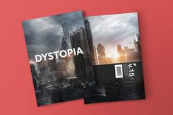 Dystopia Cover