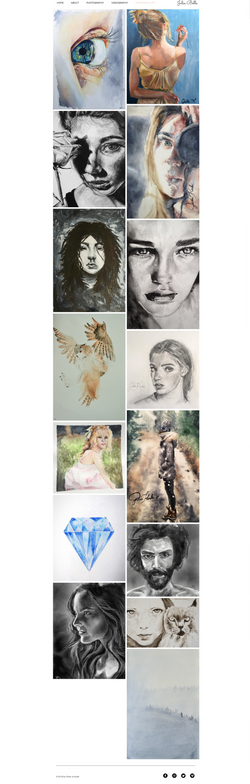 Julia Belle Artology