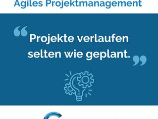 Workshop -  Agiles Projektmanagement