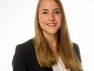 Das Team von clarifydata stellt sich vor – heute: Sophie - Assistentin der Geschäftsführung
