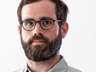 Das Team von clarifydata stellt sich vor – heute: Jens, Full-Stack Entwickler