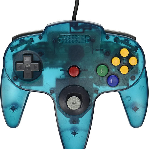 Third Party N64 Controller