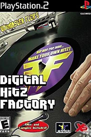 Digital Hitz Factory