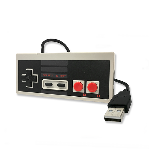 Third Party NES Controller