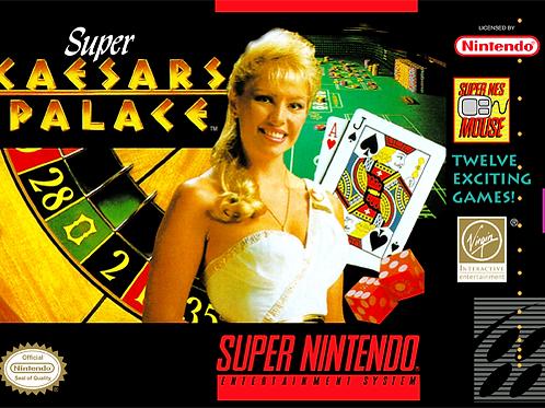 Super Caesars Palace