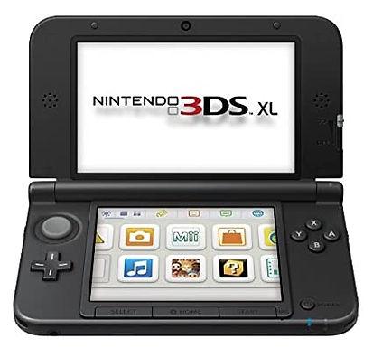 3DS/2DS HANDHELD