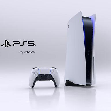 PS5 CONSOLES