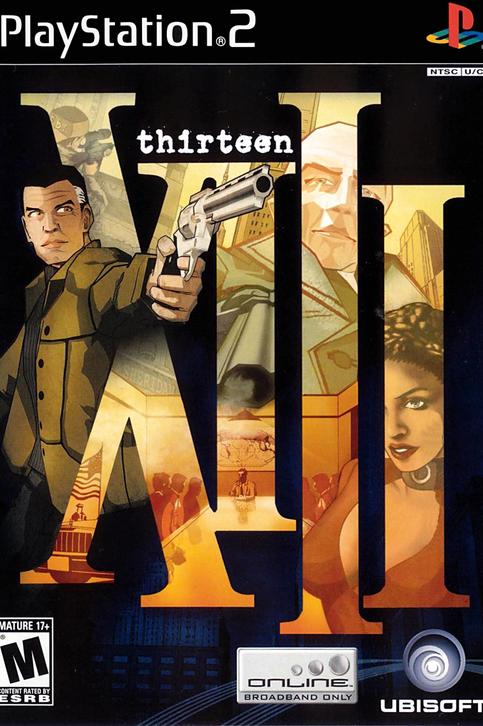 XIII - Thirteen