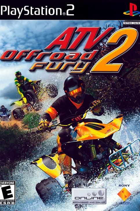 ATV Offroad Fury 2