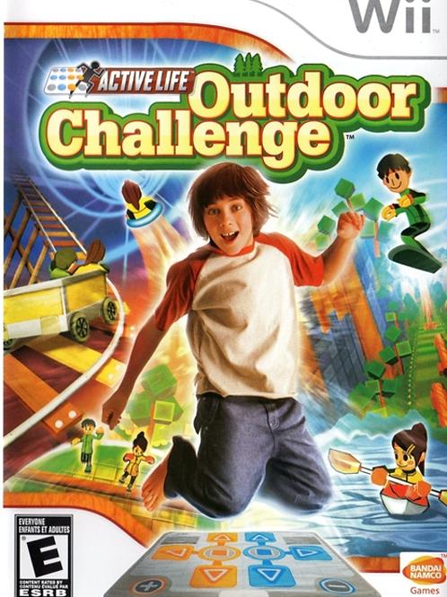 Active Life - Outdoor Challenge