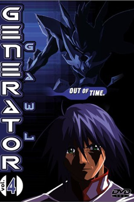 Generator Gawl - Out of Time Vol. 4