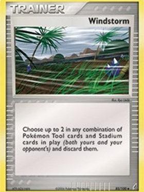 Trainer - Windstorm #85